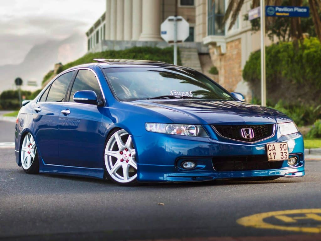 ACCORD CL7/CL9 03-07