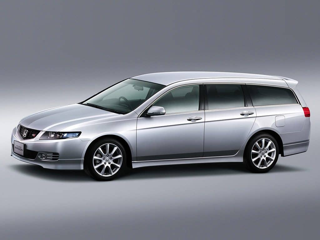 ACCORD WAGON CM2 02-08