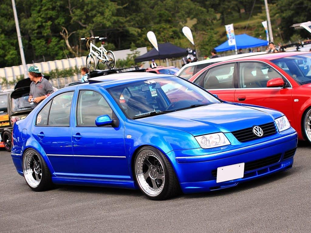 BORA AWD MK4/A4 99-06