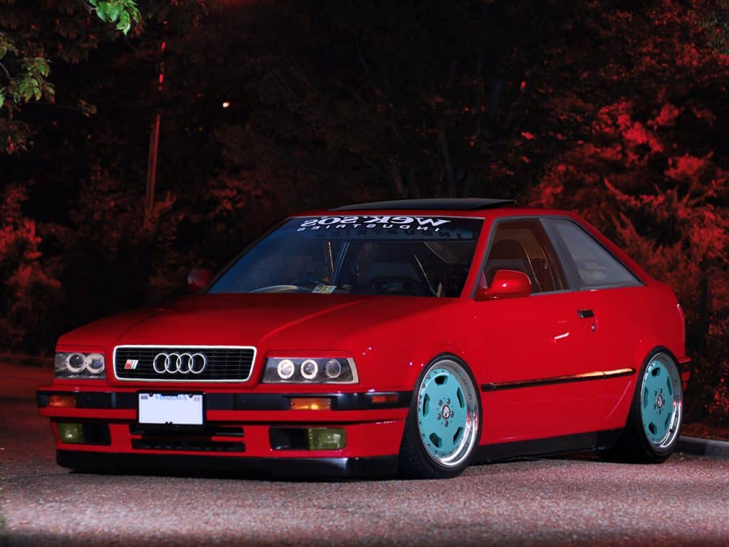 S2 COUPE 90-95