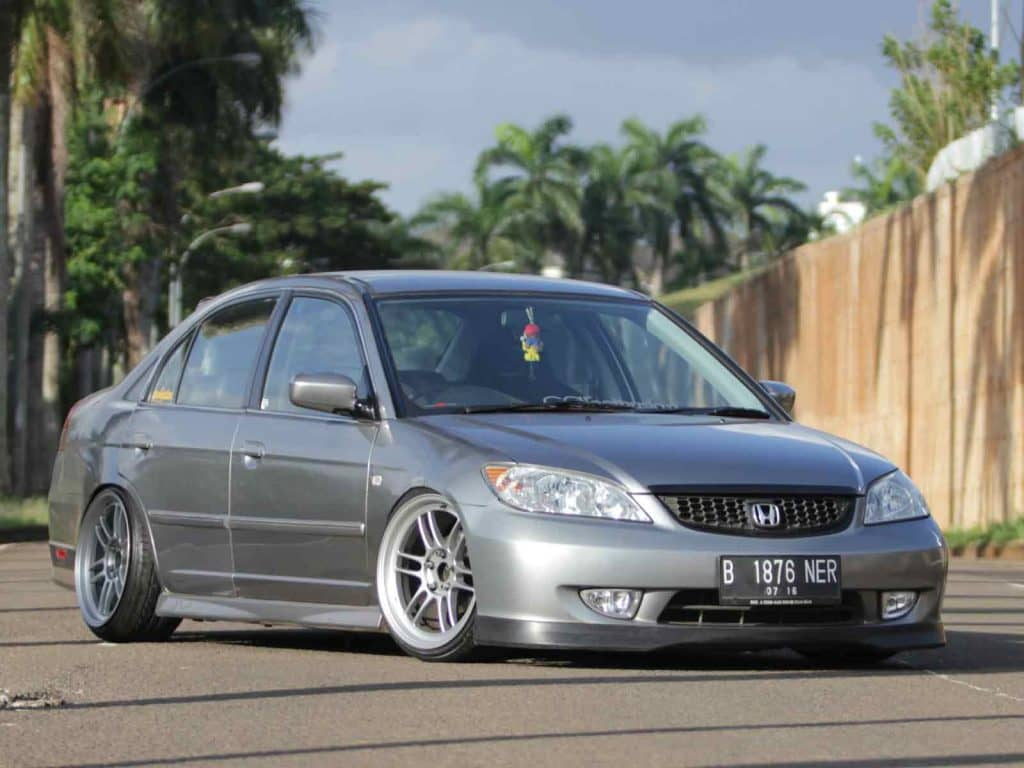 Civic (1.7) EM2/ES4 01-05