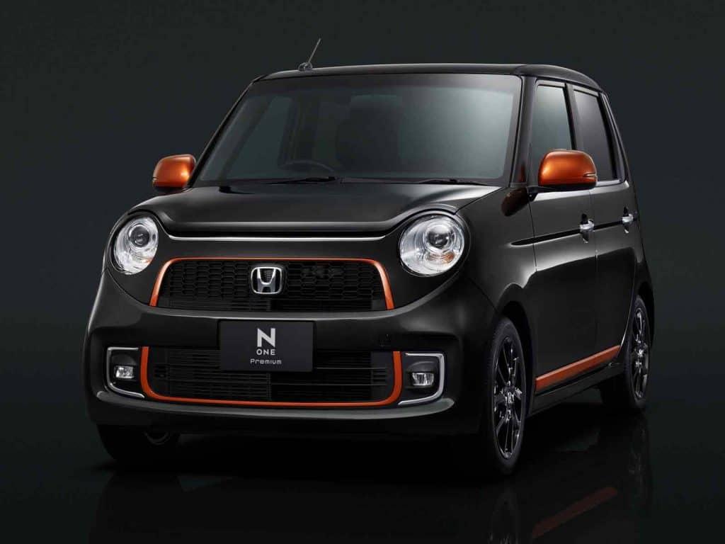 N-ONE 4WD JG2 13+