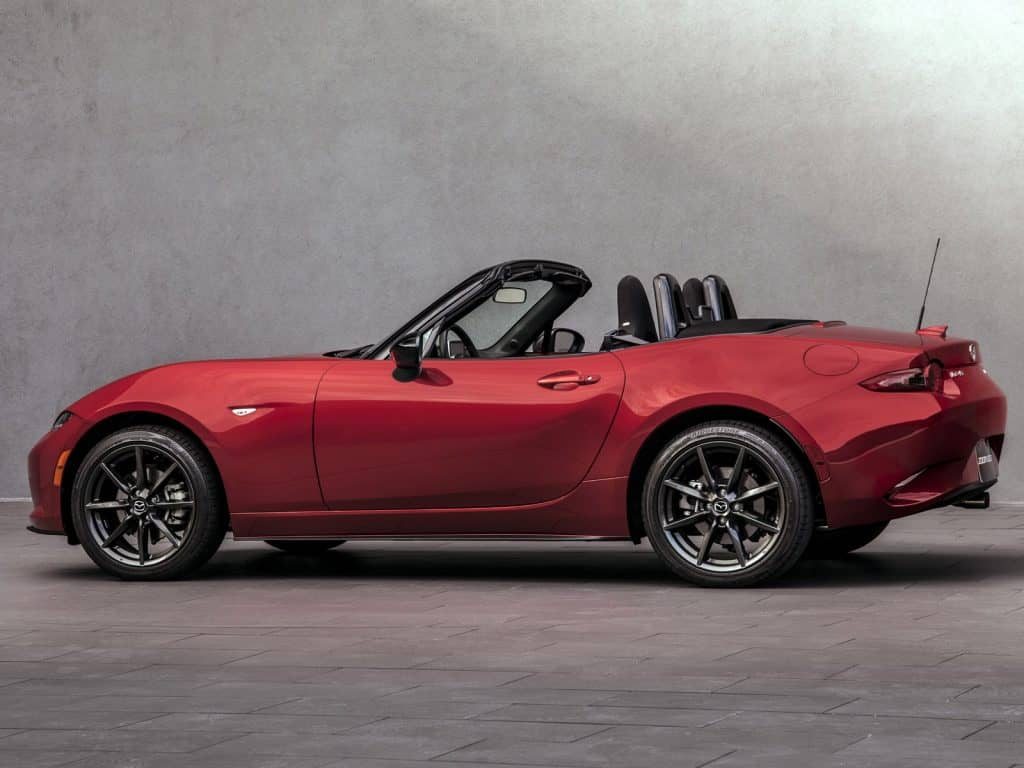 MX-5 ROADSTER ND5RC 15+