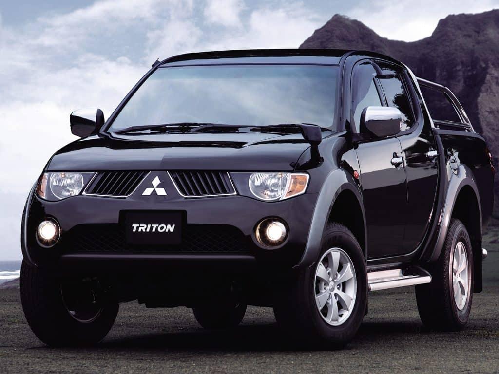 TRITON AWD 05+