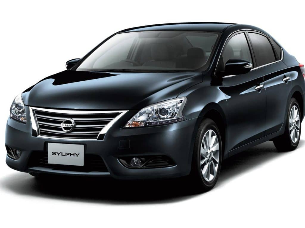 SYLPHY FWD TB17 12+
