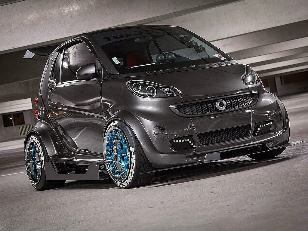 FORFOUR W453 14+